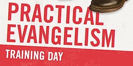 Online Practical Evangelism Training: Sharing with my Muslim Neighbour tickets