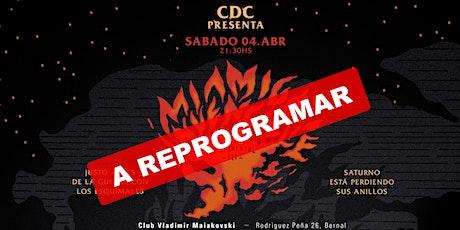 ´[A REPROGRAMAR ]Mi Amigo Invencible en Quilmes entradas