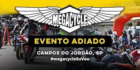 [ADIADO] Megacycle -  Campos do Jordão ingressos