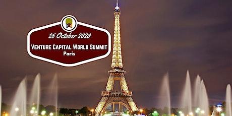 Paris 2020 Venture Capital World Summit tickets