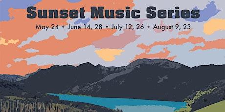 Sunset Music Series tickets