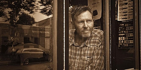 Robbie Fulks w/ an opening set by Al Rose & Steve Doyle (Rescheduled from April 18) @ SPACE tickets