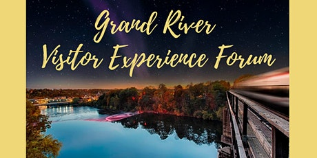2020 Grand River Visitor Experience Forum tickets