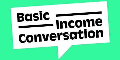 Creating a Basic Income London Group tickets