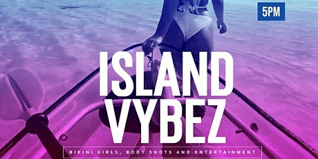 Island Vybes tickets