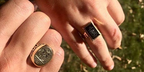 Fall 2020 Ring Ceremony tickets