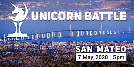 Unicorn Battle in San Mateo tickets