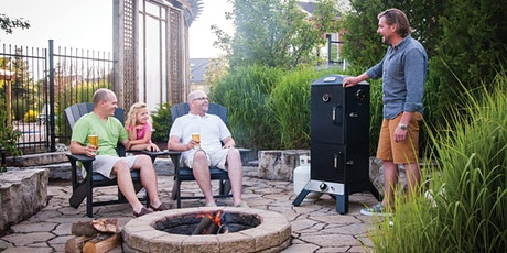 CEU with TA Appliances - A look at outdoor appliances tickets