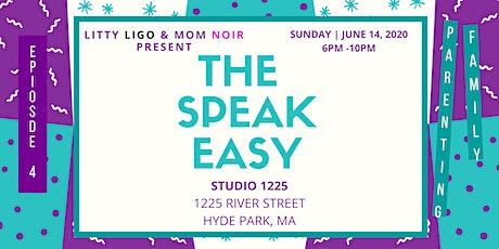 Litty Ligo Presents: The SpeakEasy tickets