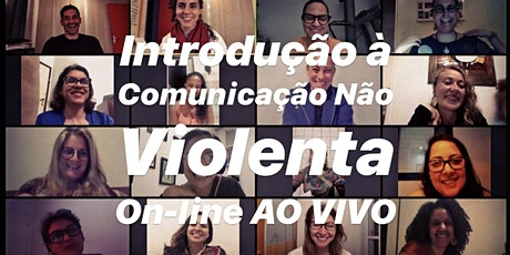 Introdução à CNV online AO VIVO com Sandra e Yuri ingressos
