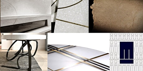 SHOWROOM VISIT | MASTER FABRICATION STUDIO tickets