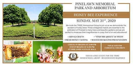 Pinelawn's Honey Bee Experience tickets