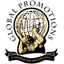 Global Promotions Cardiff logo