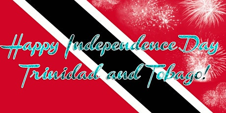 Trinidad and Tobago Day Celebration NYC Boat Party Yacht Cruise: Saturday Night tickets