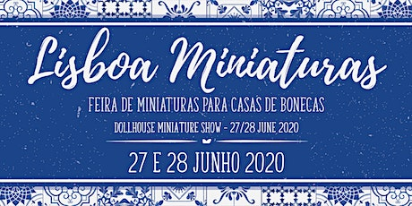 Lisboa Miniaturas tickets