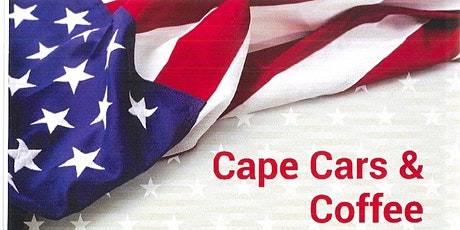 Cape Cars & Coffee Cruise In - April 2020 tickets