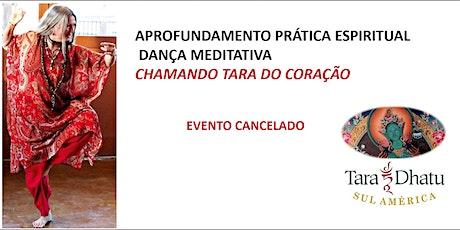 Chamando Tara do Coração - EVENTO CANCELADO ingressos