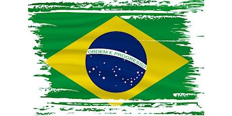 Brazilian Day Celebration NYC Boat Party Yacht Cruise: Sunday Night tickets