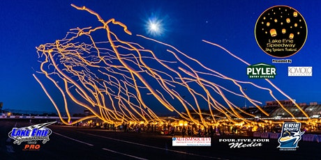 Lake Erie Speedway Sky Lantern Festival - Erie, PA tickets