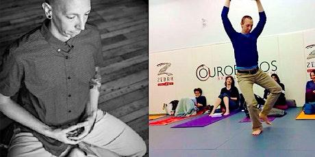 Copy of Mindfulness Hamilton Meditation and Yoga Retreat with Steve Ferrell tickets