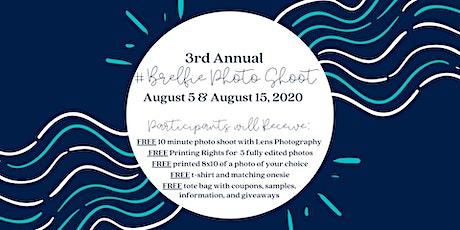 3rd Annual #Brelfie Photo Shoot tickets