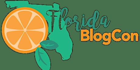 2020 Florida Blogger & Social Media Conference tickets