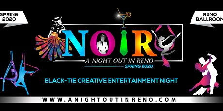 A Night Out in Reno tickets