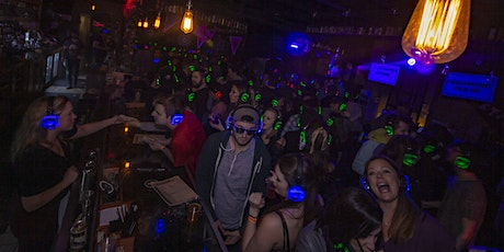 Thin Man Brewery Silent Disco | July 18th tickets