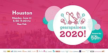 Gearapalooza Houston 2020 tickets