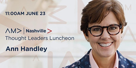 AMA Nashville Marketing Thought Leaders Luncheon: Ann Handley tickets