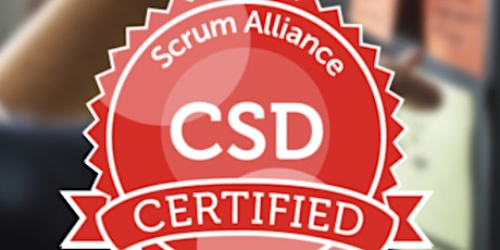 Certified Scrum Developer(CSD) Track Virtual Training Online - Agile Engineering Practices tickets