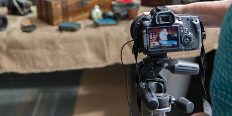 Digital Photography Basics 1- Exposure, The Big Three Settings, Modes, and More (Online) tickets