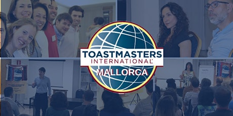 TOASTMASTERS SESION ONLINE Tickets