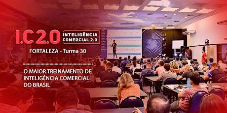 Inteligência Comercial 2.0 [TURMA 30] ingressos