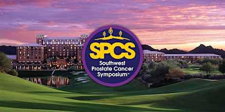 25th Southwest Prostate Cancer Symposium (SPCS 25) tickets