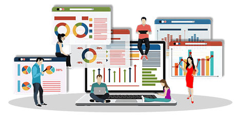Data Analytics 3 day classroom Training in Wichita, KS tickets