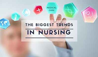 2020-21 Nursing Update Series - Nursing Trends & Hot Topics  tickets