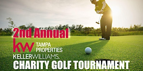 KWTP 2nd Charity Annual Golf Tournament tickets