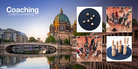 Fundamentals Part I Training Berlin - Systemic Coaching with Constellations tickets