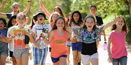 Camp Alonim and Gan Alonim Day Camp Virtual Open House- April 5 tickets