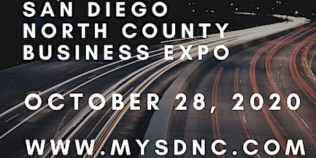 San Diego North County Business Expo 2020 tickets