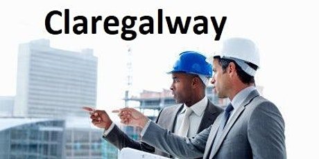 Safepass  Course Claregalway Hotel - Friday - 24th April 2020 tickets