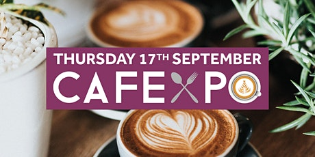 Cafexpo - 2020 tickets