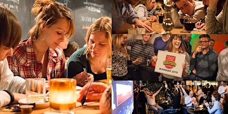 Pubquiz Competitie Wijk A05 Haarlemmerbuurt tickets