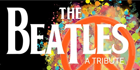 A Tribute to The Beatles at TAK  - General Admission tickets