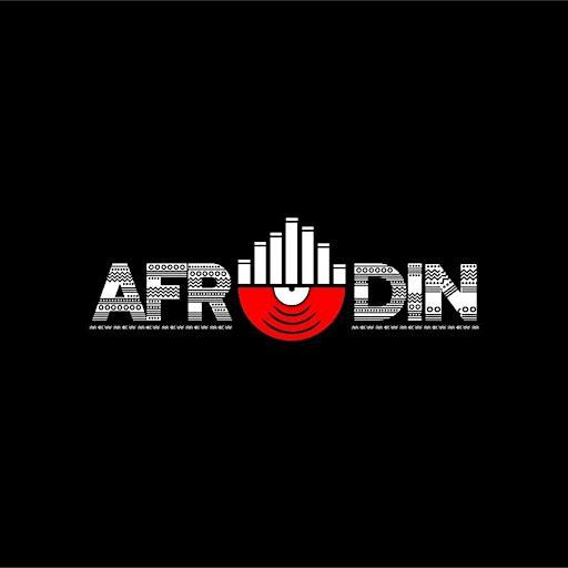 AfroDin  logo