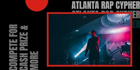 Atlanta Rap Cypher & Competition #FreeFlowFridays Freestyle tickets
