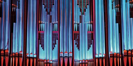 "Organ Concert: Martin Setchell (Town Hall Organist) - ""Encore!"" tickets"