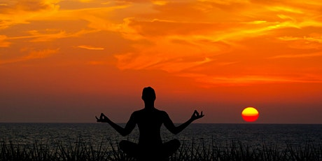 Meditatie & healing avond tickets