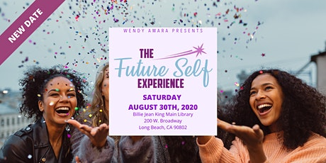 The Future Self Experience tickets